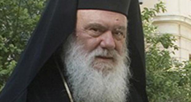 Απών από το προσκλητήριο των Πρεσπών ο Αρχιεπίσκοπος