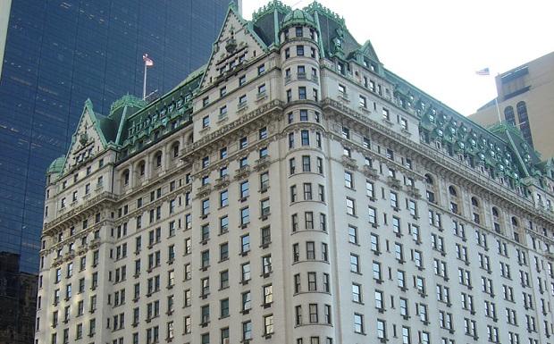 Το θρυλικό ξενοδοχείο «Plaza», στη Νέα Υόρκη, πουλήθηκε στην κρατική εταιρεία επενδύσεων…