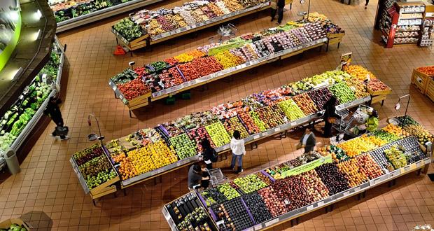 Λουκέτο 1.981 εξειδικευμένα καταστήματα τροφίμων