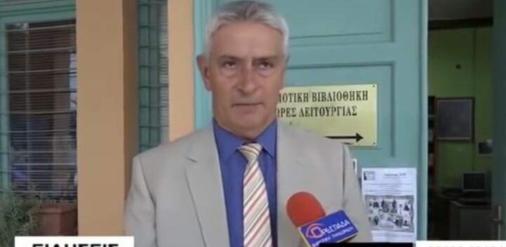 Βουλευτής της Ν.Δ. αμφισβητεί τη συνθήκη της Λωζάνης (βίντεο)