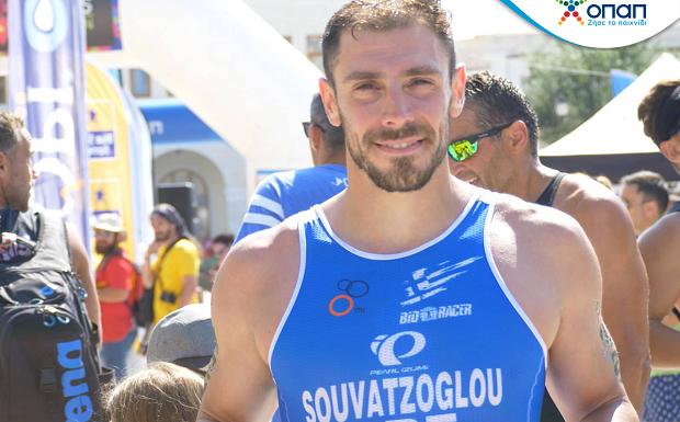 3ο Trimore Syros Triathlon: Μοναδική εμπειρία και αθλητικές συγκινήσεις με τον ΟΠΑΠ
