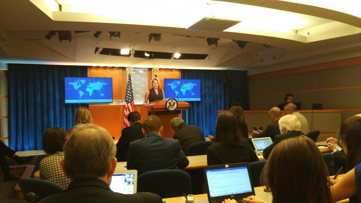 Η Αμερική στηρίζει την Ελλάδα στο θέμα των απελάσεων: Ομιλεί για κακόβουλη ρωσική επιρροή
