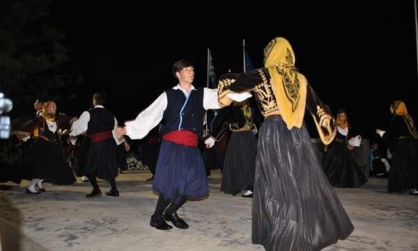 Πλούσιο πολιτιστικό τριήμερο στην Κεφαλονιά -Όλες οι εκδηλώσεις του Σαββατοκύριακου