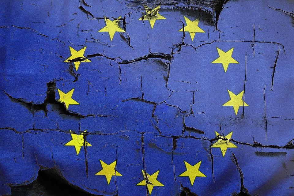Η άλλη άποψη: Κοντά στη διάλυση η ΕΕ