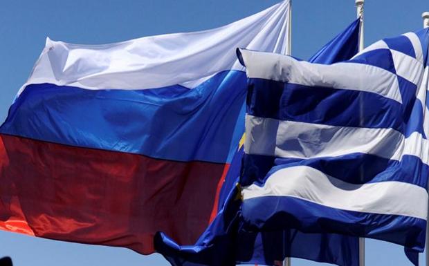 Π. Νεάρχου: Η συστηματική απαξίωση των Ελληνορωσικών σχέσεων