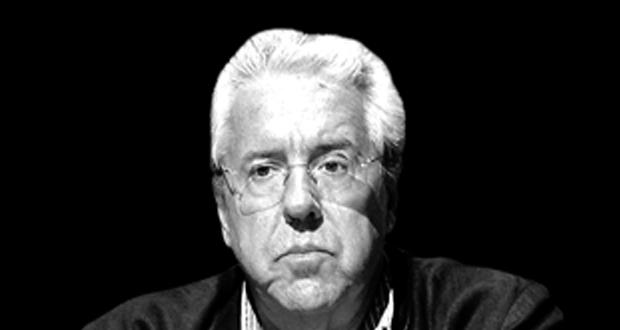 Η άλλη άποψη-Γ. Βούλγαρης: Ηθοποιοί του εαυτού τους!