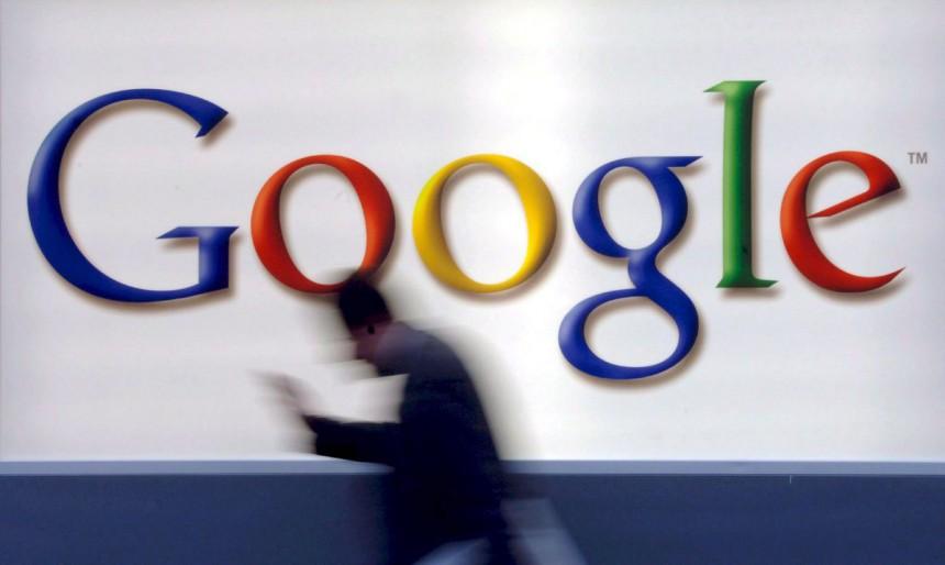 Πρόστιμο-ρεκόρ 4,34 δισ. ευρώ στη Google από την Κομισιόν
