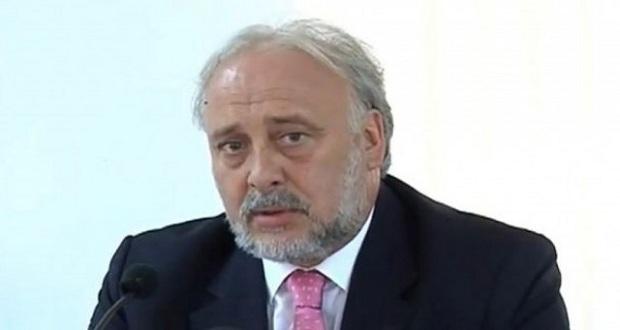 Την επιστροφή του στη Βουλή σχεδιάζει ο Γιώργος Καλαντζής…