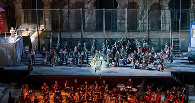 Κάρμεν, του Ζωρζ Μπιζέ (Όπερα)