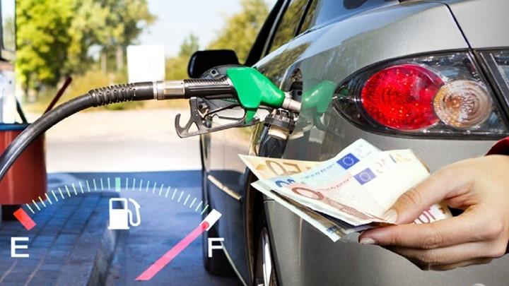 """""""Διαρροή"""" εσόδων για τα πρατήρια καυσίμων"""
