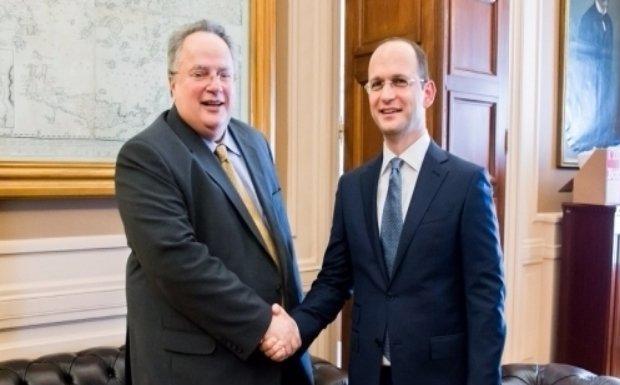 Ο ευρωπαϊκός μοχλός πίεσης δεν έφερε συμφωνία στα ελληνοαλβανικά, αλλά η Ελλάδα συναίνεσε