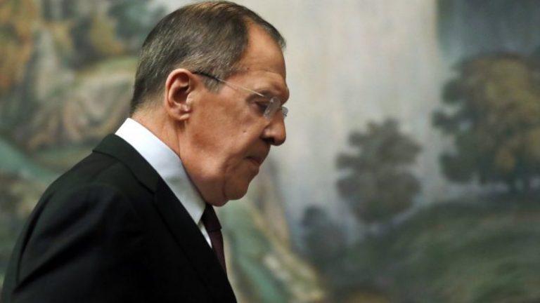 Έντονη διαμαρτυρία της Μόσχας στον Έλληνα πρέσβη αλλά κανένα αντίμετρο προς το παρόν