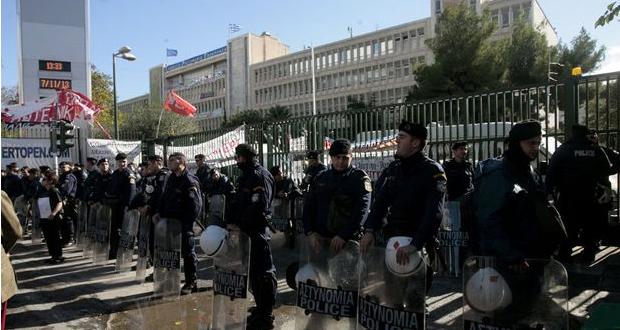 Νομικό Συμβούλιο Κράτους: Καλώς έκλεισε η ΕΡΤ, υπόδειγμα η ΝΕΡΙΤ