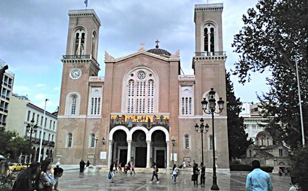 Ζωντανά: Κυριακή Β΄ ΜΑΤΘΑΙΟΥ – 'Ορθρος και Θεία Λειτουργία  (Live streaming)