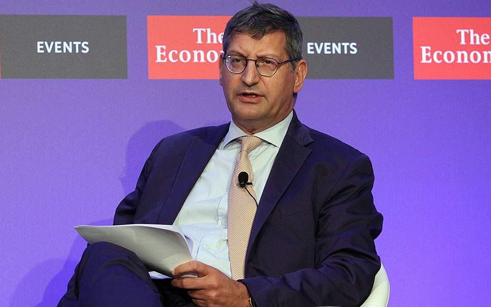 Τον Π. Μυλωνά προτείνει το ΤΧΣ για CEO της Εθνικής Τράπεζας