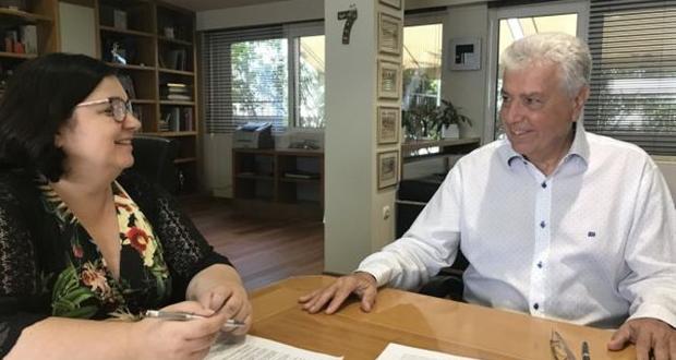 ΔΕΗ, κ. Εμμ. Παναγιωτάκης: «Οχι αυξήσεις, όχι εθελουσία, βγαίνουμε στις αγορές»