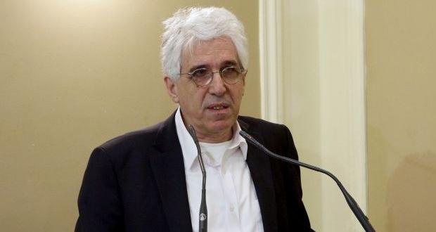 Νέο πεδίον δόξης λαμπρόν για τον πρώην υπουργό Δικαιοσύνης, καθηγητή κ. Νίκο Παρασκευόπουλο…