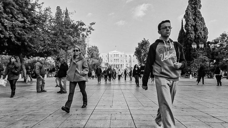Έρευνα σοκ: Μειώθηκε δραματικά ο ελληνικός πληθυσμός
