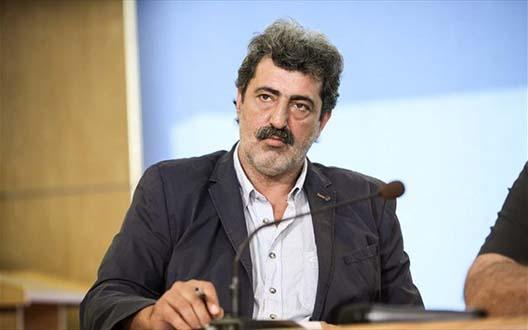 Τράπεζα της Ελλάδος: Νομότυπο το δάνειο των 100.000€ στον Πολάκη κατά τον πρώτο έλεγχο