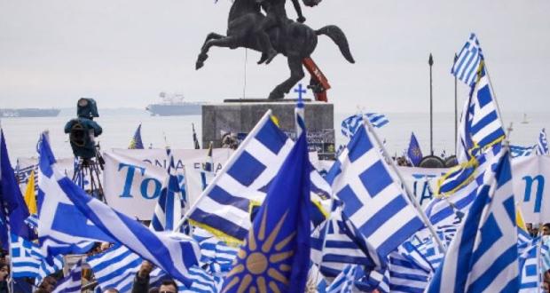 Με όπλο το Σκοπιανό στη Βόρεια Ελλάδα ρίχνει το βάρος της η ΝΔ