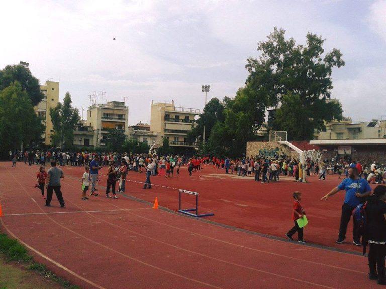 «Θεμιστόκλειο»: Σύντομα σε κυψέλη αθλητικών δραστηριοτήτων στίβου