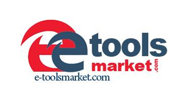 Ενημέρωση του καταναλωτικού κοινού για το ηλεκτρονικό κατάστημα www.e-toolsmarket.com