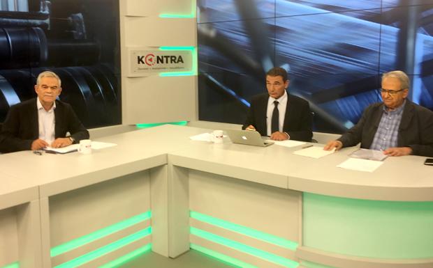 Ο Νίκος Τόσκας «επί του πιεστηρίου»: Η κράτηση των δύο Ελλήνων στρατιωτικών αποτελεί τεράστια πρόκληση απέναντι στο Διεθνές Δίκαιο