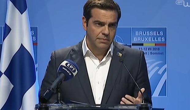 Συμφωνήσαμε με τον κ. Ερντογάν για μείωση της έντασης στο Αιγαίο (βίντεο)