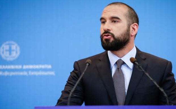 Δ. Τζανακόπουλος: «Κεντρική επιδίωξη του Μητσοτάκη, η συγκυβέρνηση με το ΔΝΤ»