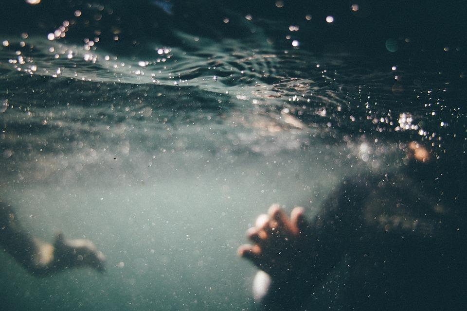 Για να μην πνιγείτε όταν κολυμπάτε
