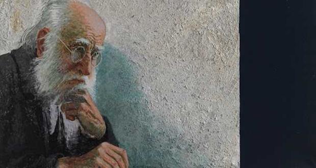 """Π. Ζουμπουλάκης """"Πορτρέτα σε βάθος χρόνου"""" (Αναδρομική έκθεση)"""