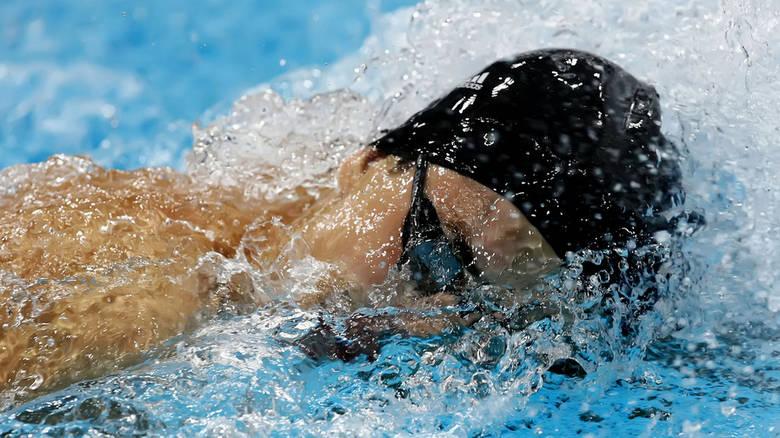 Κολύμβηση: Ασημένιο μετάλλιο με πανελλήνιο ρεκόρ ο Γκολομέεβ