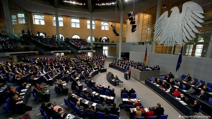 Ανακούφιση στο Βερολίνο για το τέλος των μνημονίων