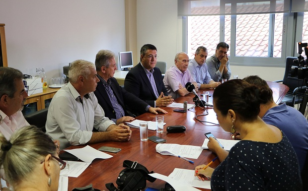 Σύγχρονο διυλιστήριο και δίκτυο ύδρευσης στις Σέρρες από την Περιφέρεια Κεντρικής Μακεδονίας