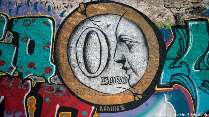 Γ. Κρέμερ: Η Ελλάδα θα ήταν καλύτερα εκτός ευρώ – Ο Σόιμπλε είχε δίκιο!