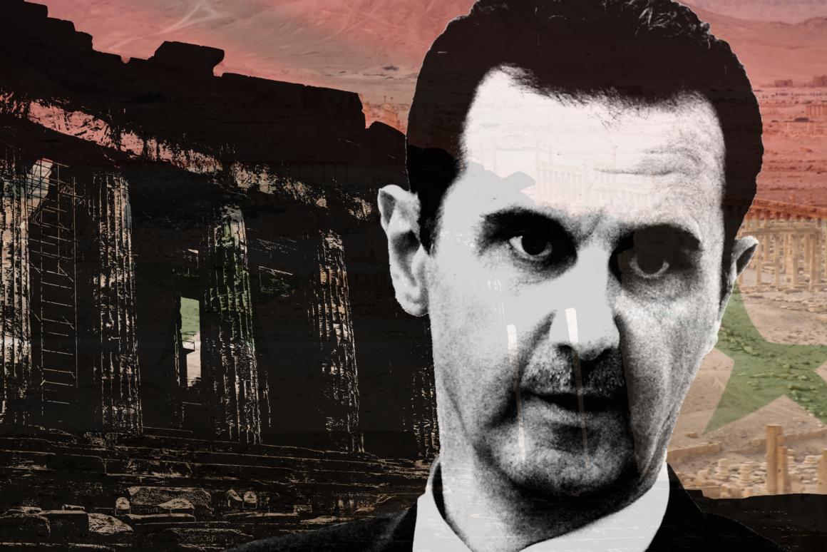 Politico: «Η Ελλάδα ρίχνει σωσίβιο στον Άσαντ» – Τι λένε από το ΥΠΕΞ