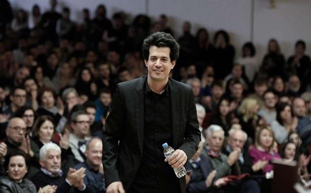 Στον Κωνσταντίνο Δασκαλάκη το μεγάλο μαθηματικό βραβείο Nevanlinna