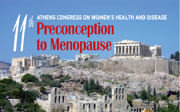 11th ATHENS CONGRESS ON WOMEN'S HEALTH AND DISEASE στο ξενοδοχείο ROYAL OLYMPIC