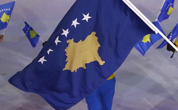 Αναγνωρίστε το Κόσοβο!