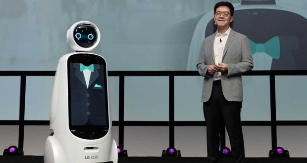 LG στην IFA 2018: «Τεχνητή νοημοσύνη για μια καλύτερη ζωή»
