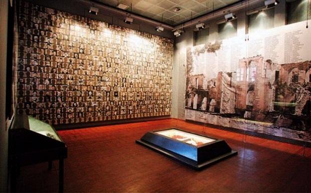 Η Ισραηλιτική Κοινότητα Θεσσαλονίκης αναφορικά με τη στήριξη της Ελληνικής Κυβέρνησης για τη δημιουργία του Μουσείου Ολοκαυτώματος Ελλάδος