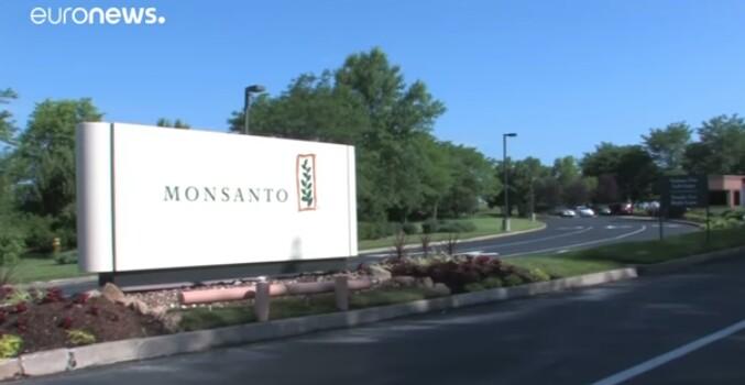 Ιστορική απόφαση κατά εταιρείας φυτοφαρμάκων για πρόκληση καρκίνου
