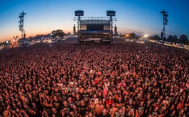 Wacken: Δεν φαντάζεστε ποιοι παρακολούθησαν το μεγαλύτερο φεστιβάλ heavy metal στον κόσμο