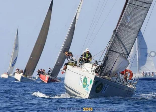 Aegean Regatta 2018