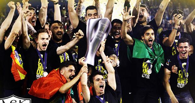H AEK πάει για… 13άρι! – Το ταξίδι της ιστορίας της Ένωσης στα Ευρωπαϊκά Κύπελλα