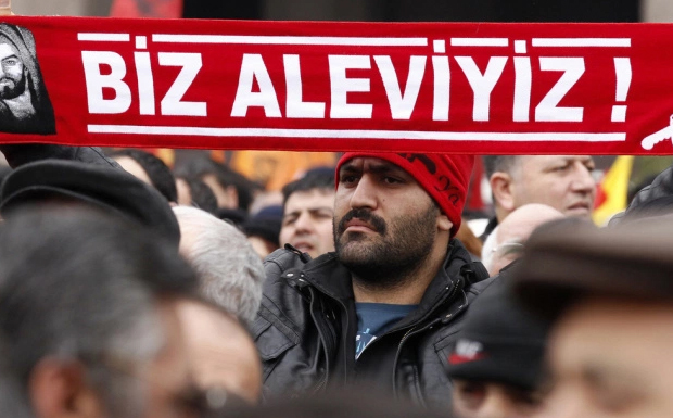 Στόχος του προξενείου οι έλληνες αλεβίτες
