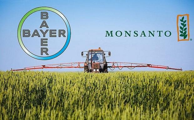 Τον ασκό του Αιόλου εναντίον της Monsanto άνοιξε η απόφαση για αποζημίωση-μαμούθ στον κηπουρό…