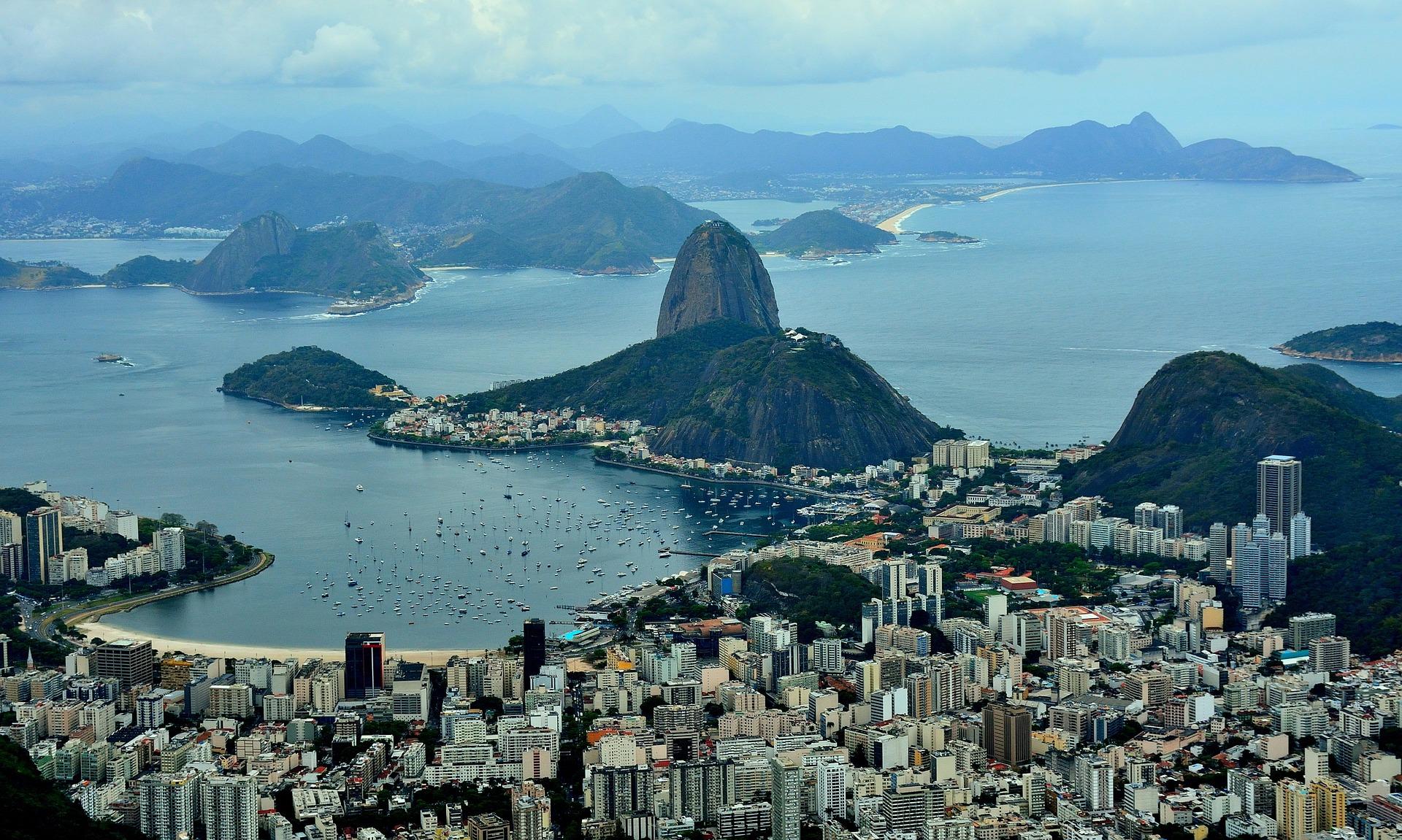Στο Ρίο ντε Τζανέιρο, την Τετάρτη, έγινε η απονομή του Μεταλλίου «Φιλντς»…