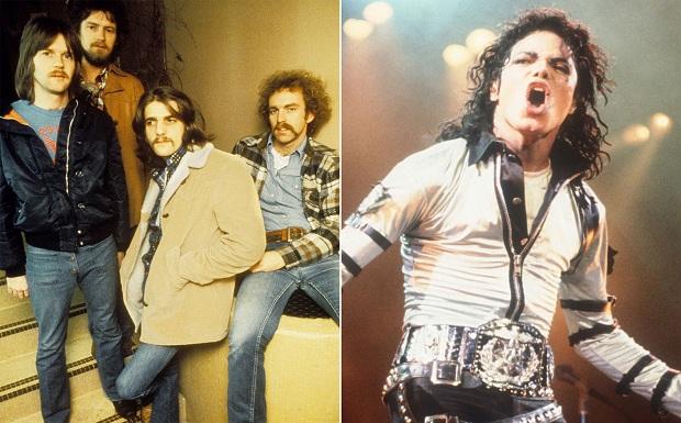 Οι Eagles μόλις έσπασαν το ρεκόρ του Michael Jackson