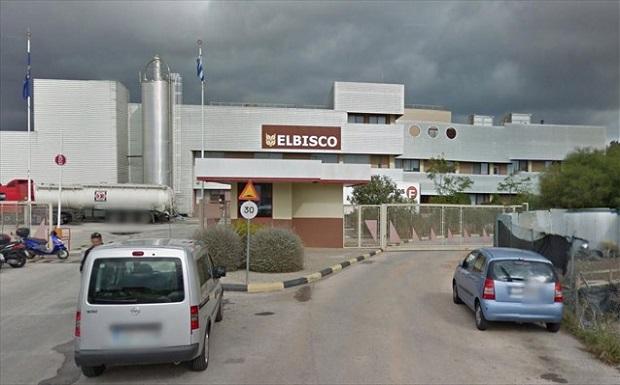 Αποχωρεί από τη θέση του Αντιπροέδρου και Διευθύνοντος Συμβούλου της Elbisco ο κ. Δημοσθένης Ραμαντάνης